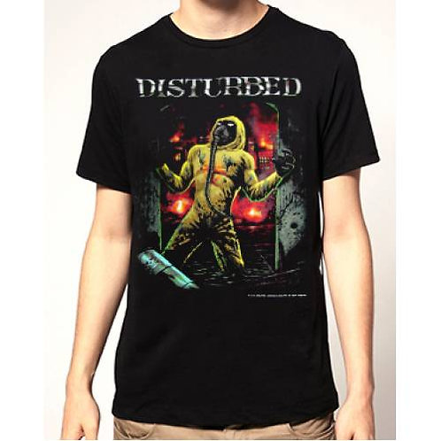 Disturbed Wasting Away T-Shirt