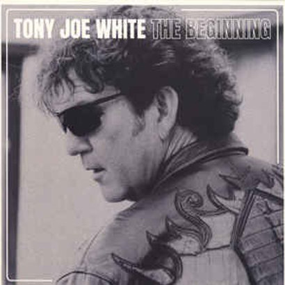 Tony Joe White: The Beginning Vinyl Record