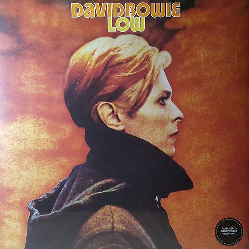 David Bowie Low 180gr Vinyl Record