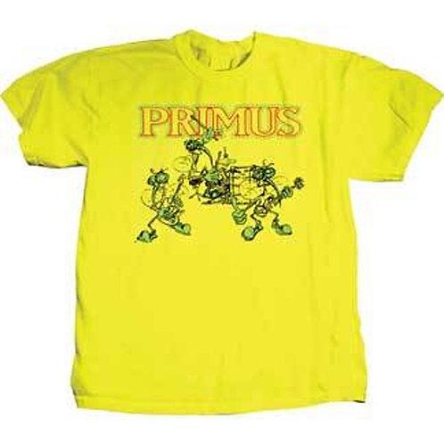 Primus T -Shirt