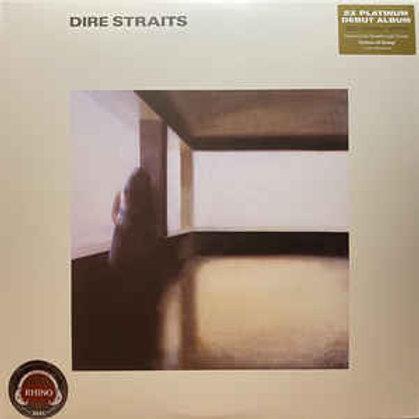 Dire Straits S/T 180gr  Vinyl Record