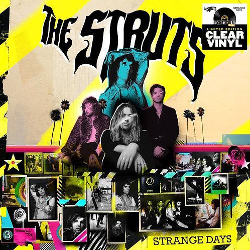 The Struts: Strange Days Vinyl Record