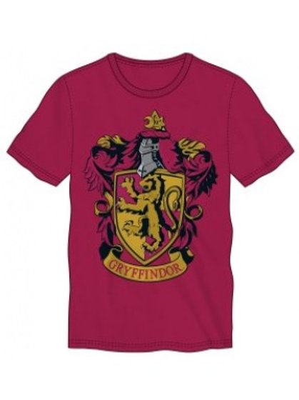 Harry Potter Gryffindor Unisex T-Shirt