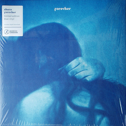 Shura: Forever vinyl record