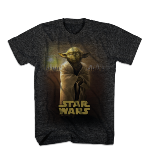 Star Wars: Yoda T-Shirt