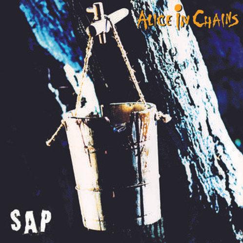 Alice In Chains: SAP Vinyl Records Black Friday RSD
