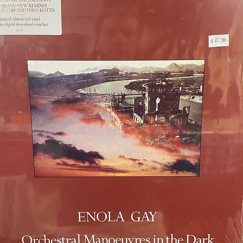 Orchestral Manouevres In The DarkVinyl record