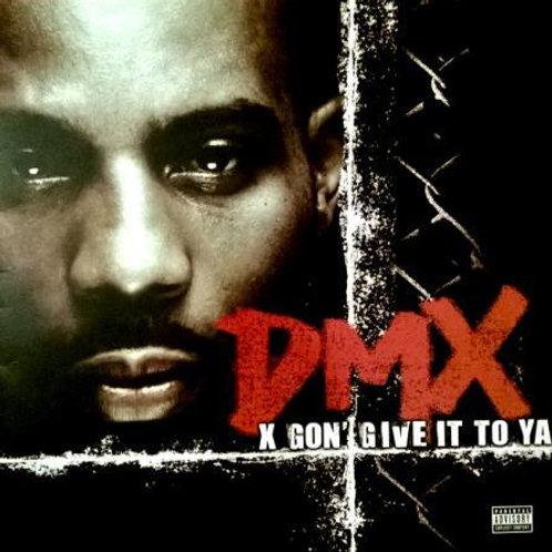 """DMX 12""""RSD"""