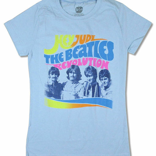 The Beatles: Hey Jude T-Shirt