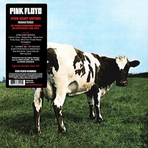 Pink Floyd Atom Heart Mother Vinyl Record
