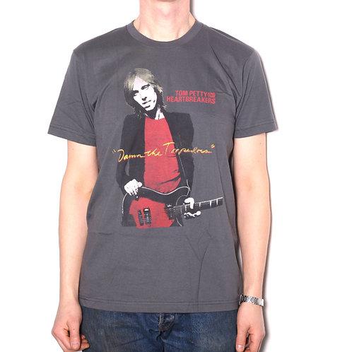 Tom Petty Damn The Torpedoes T-Shirt