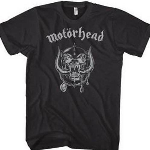 Motorhead Logo T-Shirt