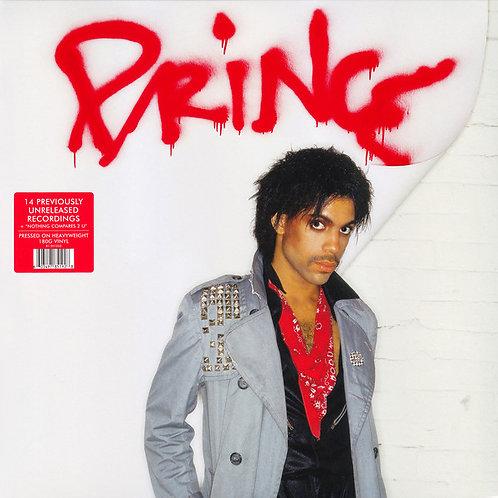Prince: Originals Vinyl Record (2) Front Cover