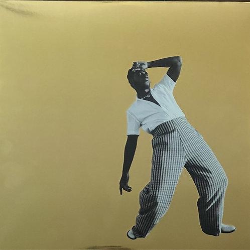 Leon Bridges: Gold-Diggers Sound Vinyl Record