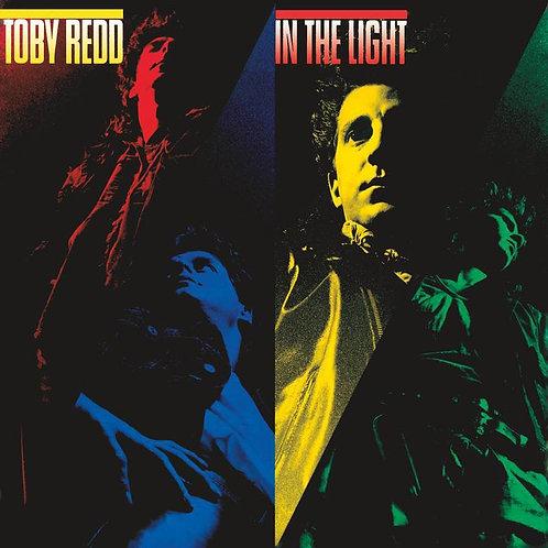 Toby Redd: In The Light Vinyl Record