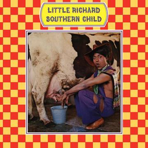Little Richard: Southern Child Vinyl Record RSD BF 2020