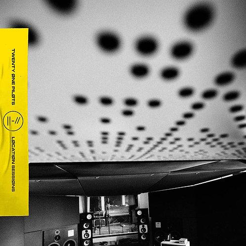 Twenty One Pilots: Location Sessions Vinyl Record