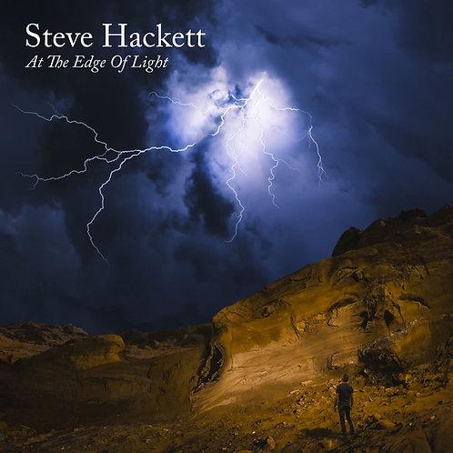 Steve Hackett: At The Edge Of Light Vinyl Record