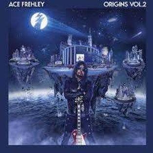 Ace Frehley: Origins Vol.2 Vinyl Record