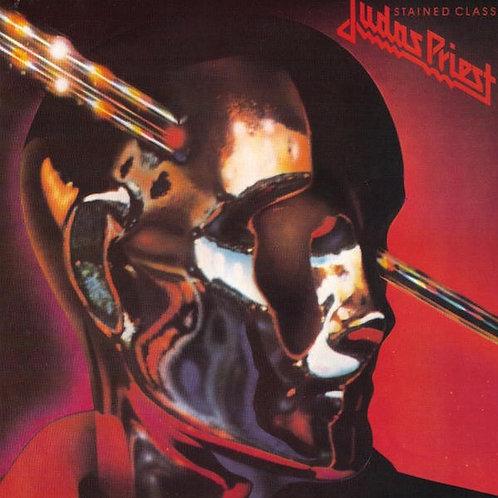 Judas Prieat: Stained Class Vinyl Record