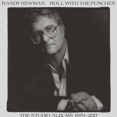 Randy Newman: Roll With The Punches