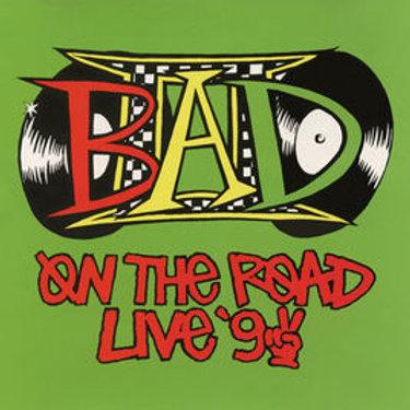 Big Audio Dynamite II : On The Road Live '92 Vinyl Record