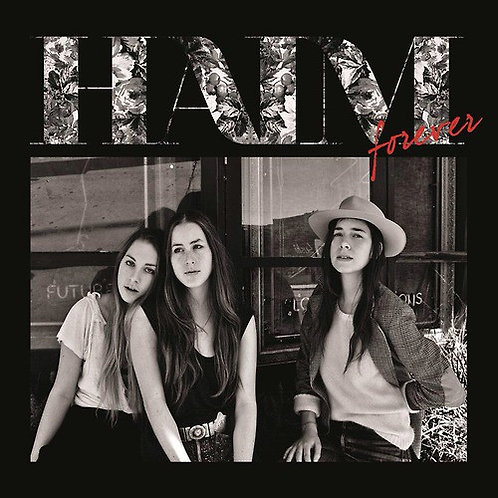 Haim Forever 12 Single Record Store Day