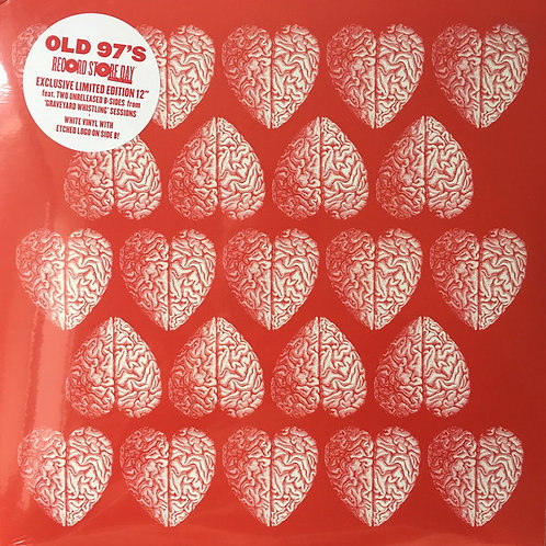 "Old 97's Off My Mynd 12"" Vinyl Record"