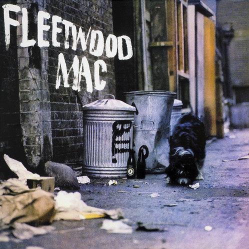 Peter Green's Fleetwood Mac Vinyl Record