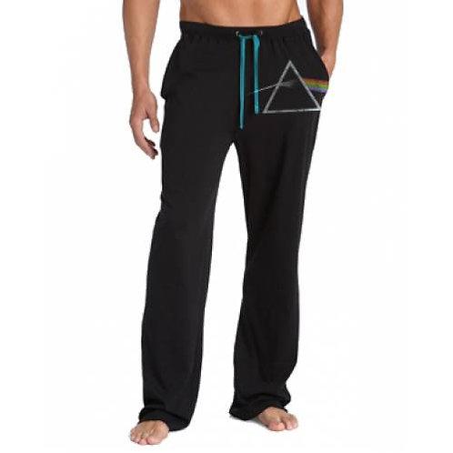 Pink Floyd Dark Side Of The Moon Lounge PJ Pants