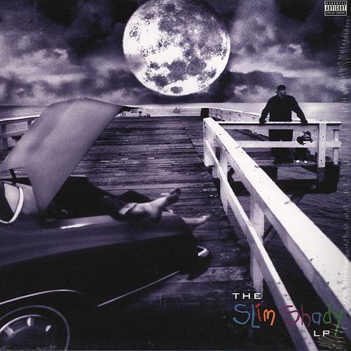 Eminem: Slim Shady Vinyl Record