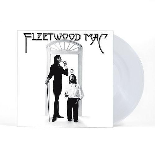Fleetwood Mac S/T White Vinyl record