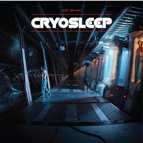 Matt Bellamy: Cryosleep Vinyl Record