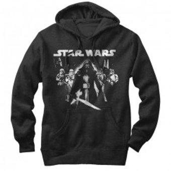 Star Wars: The Force Awakens Hoodie