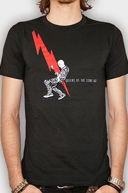 Queens Of The Stone Age Lightman T-Shirt