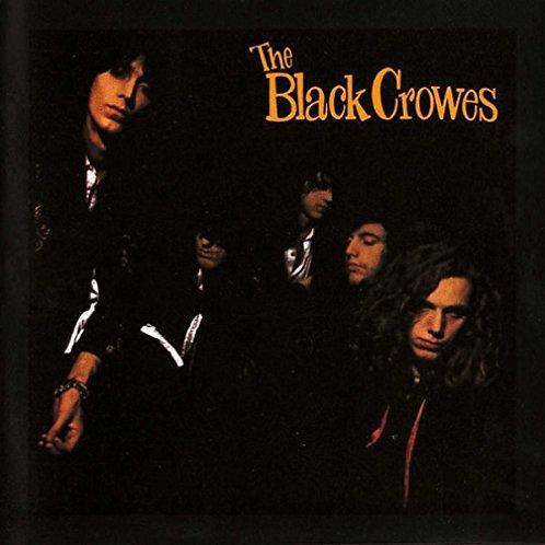 Black Crowes: Shake Your Money Maker Vinyl Record