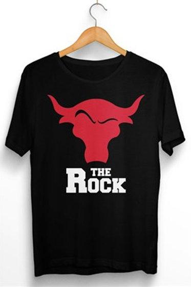 WWE The Rock T-Shirt