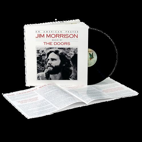 Jim Morrison: An American Prayer (Music by The Doors) Vinyl Record