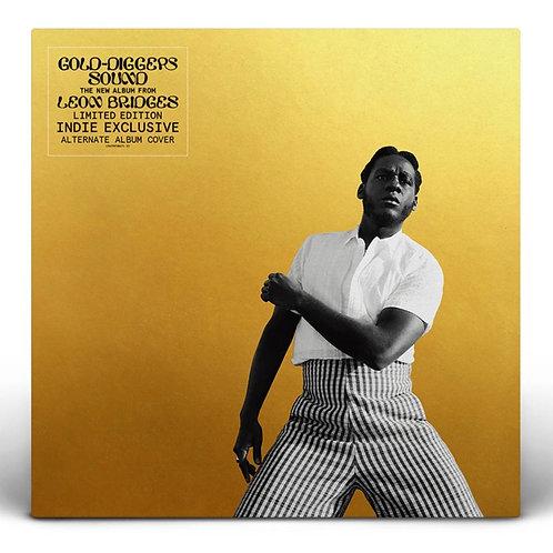 Leon Bridges: Gold- Diggers Indie Store colour Vinyl record