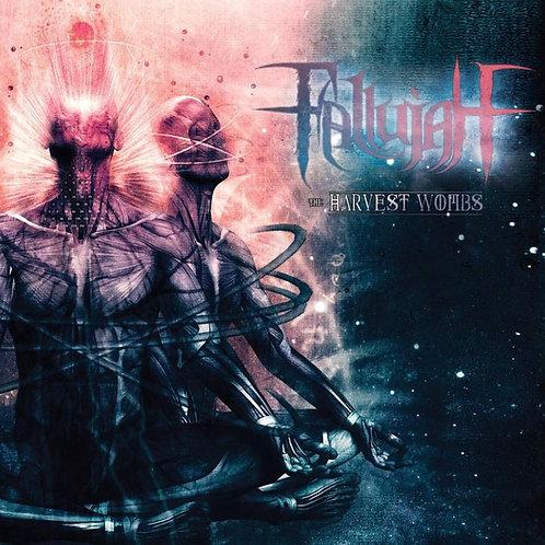 Fallujah: The Harvest Wombs Vinyl record