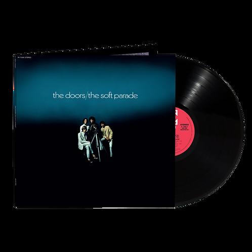 The Doors: The Soft Parade 50th Anniversary Vinyl Record
