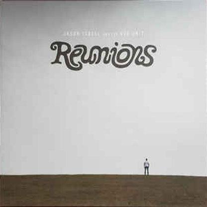 Jason Isbell: Reunions Vinyl Record