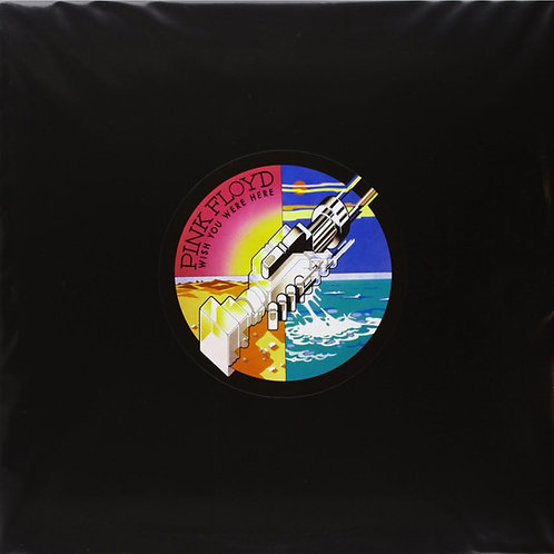 Pink Floyd: Wish You Were Here Vinyl Record