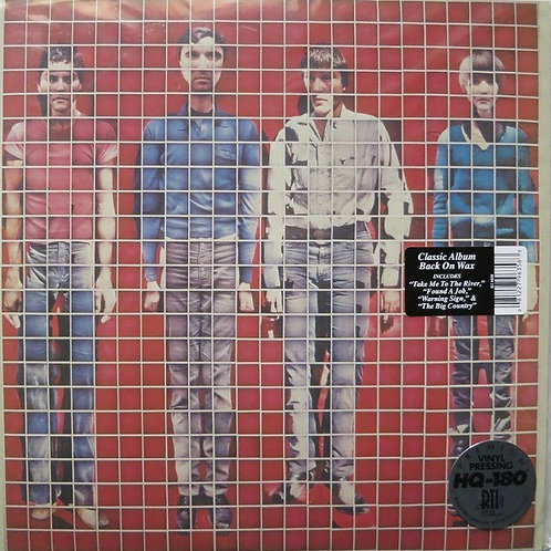 Talking Heads: More Songs About Buildings and Food Vinyl Record