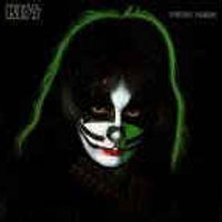 Peter Criss Solo Album (Kiss)