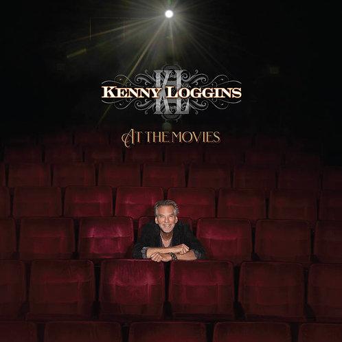 Kenny Loggins: At The Movies Vinyl Record