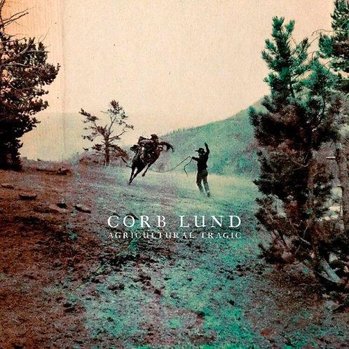 Corb Lund: Agricultural Tragic Vinyl Record