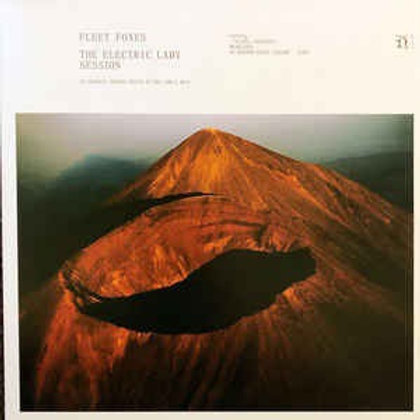 Fleet Foxes: The Electric Lady Session 10""