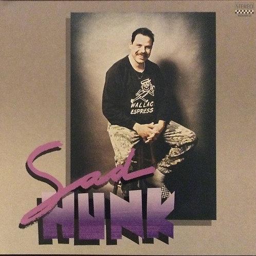 Bahamas: Sad Hunk Vinyl Record