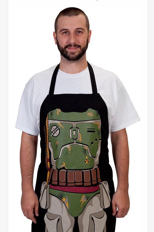 Star Wars Boba Fett BBQ Apron